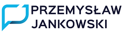 Przemysław Jankowski Logo