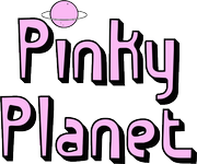 Pinky Planet